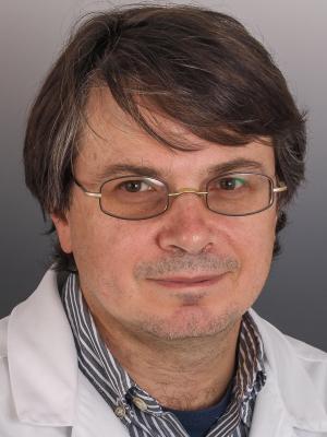 Prof. Dr. Sinuhe Hahn