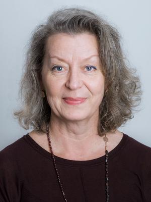 Sabine Gisiger