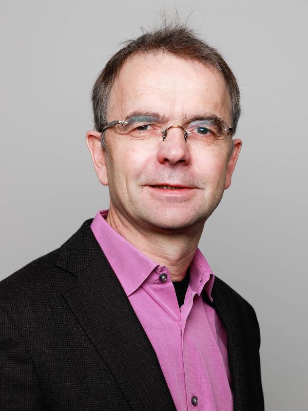 Stefan Felder
