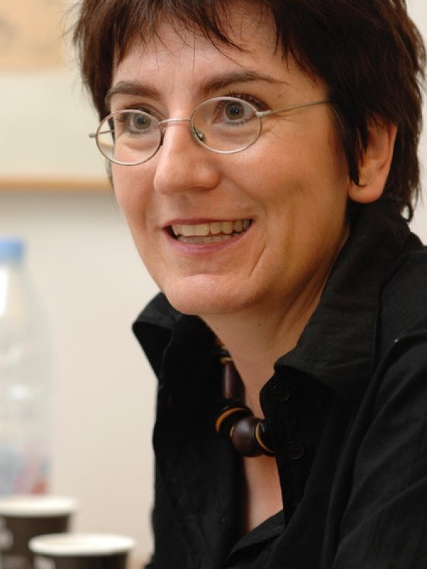 Danièle Klapproth Muazzin