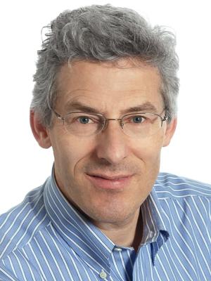 Prof. Dr. Michael Tamm