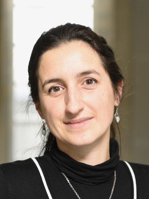 Isabelle Marthot-Santaniello