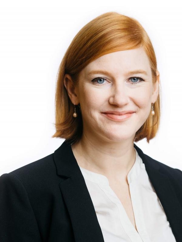 Sandra Staudacher