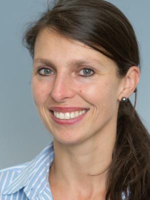 Prof. Dr. Claudia Lengerke