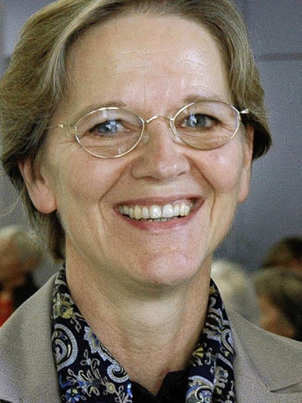 Stella Reiter-Theil