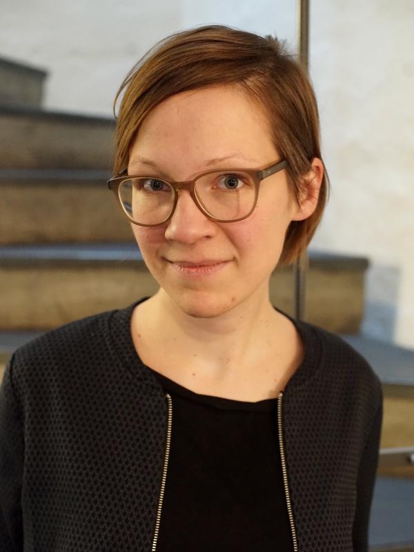 Agnes Hoffmann