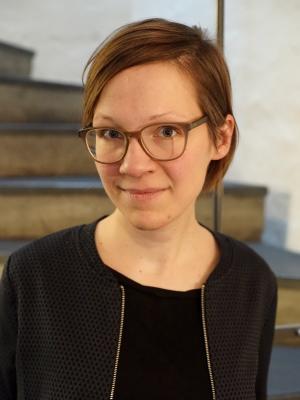 Dr. Agnes Hoffmann