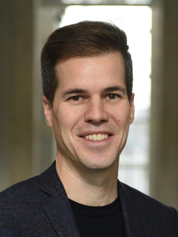 Marcel Knaus