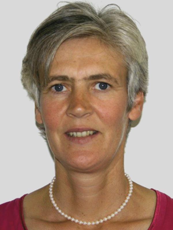 Christine Alewell