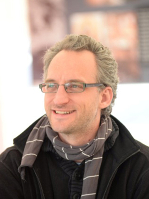 Johann Fridolin Flück