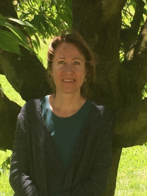Anna-Maria De Cesare Greenwald