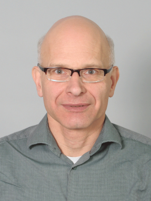 Prof. Dr. Thomas Jung