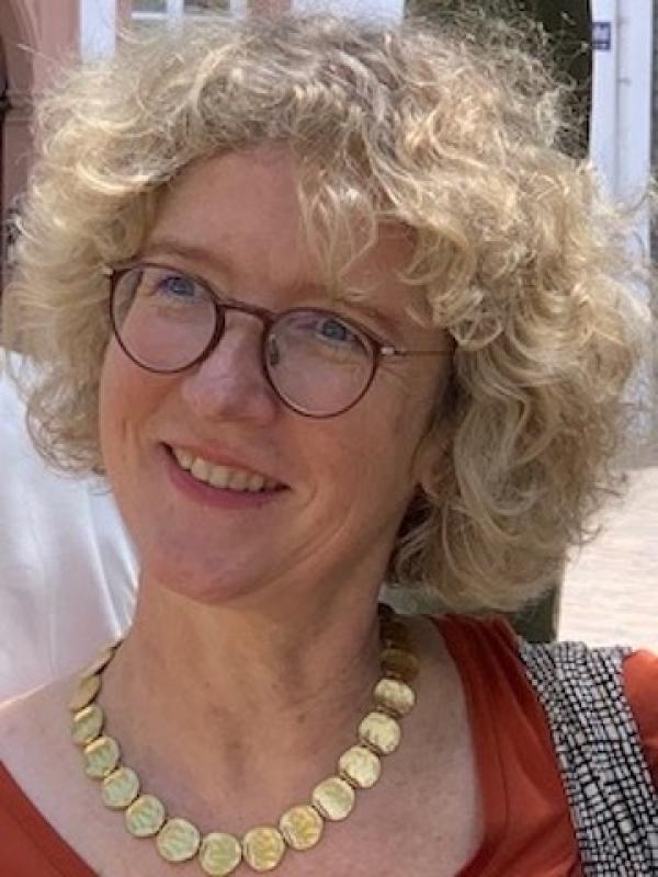Roselind Lieb