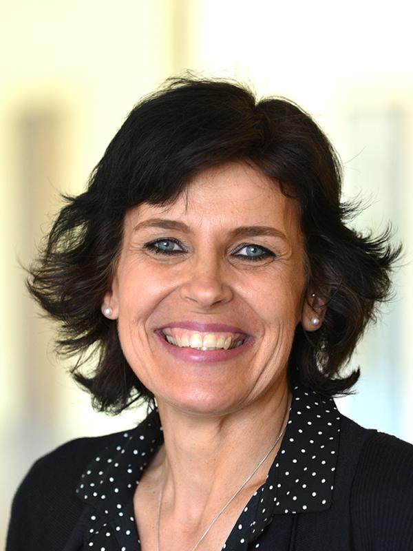 Sandra Bock