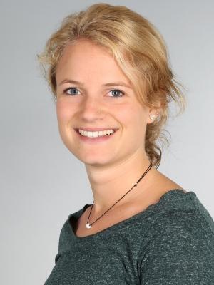 Anima Magdalena Schäfer
