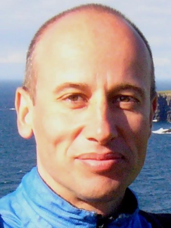 Eric Zechner