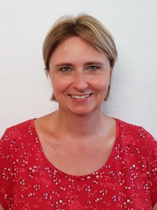 Yvonne Wegmüller