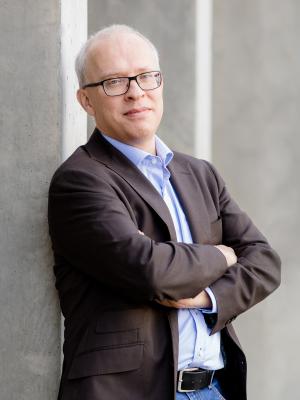 Prof. Dr. Martin Lengwiler