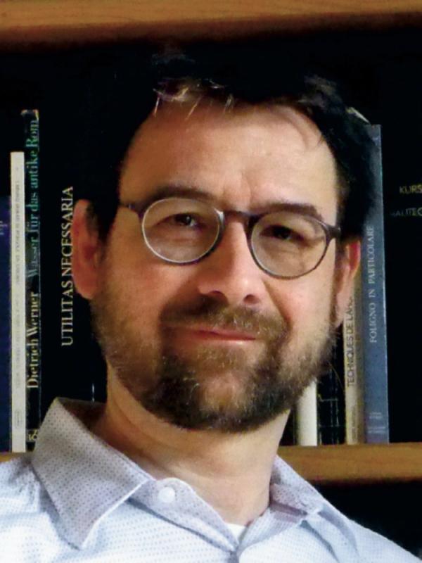 Thomas Hufschmid