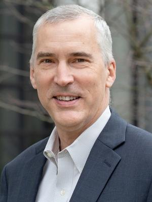 Prof. Dr. Scott McNeil