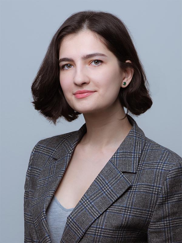 Zumrad Ilyasova