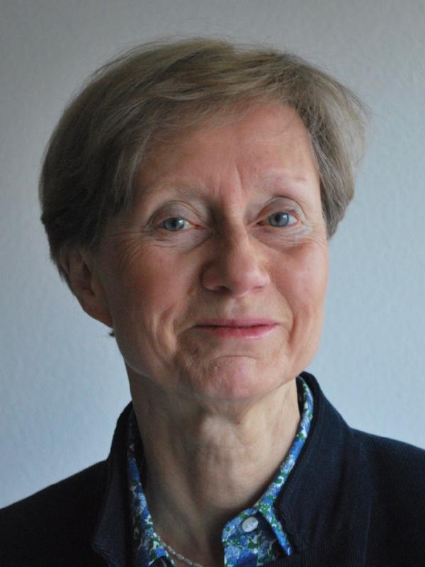 Annemarie Kaufmann-Heinimann