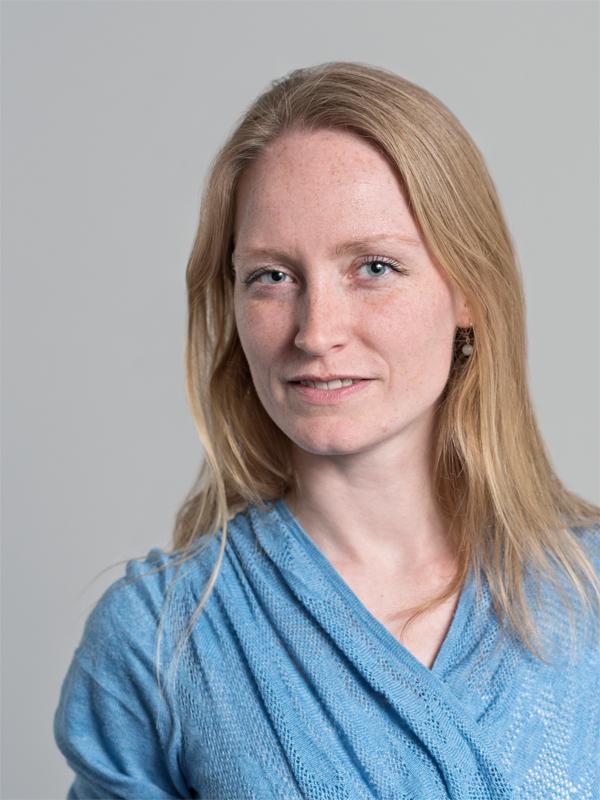 Saskia Christin Quené