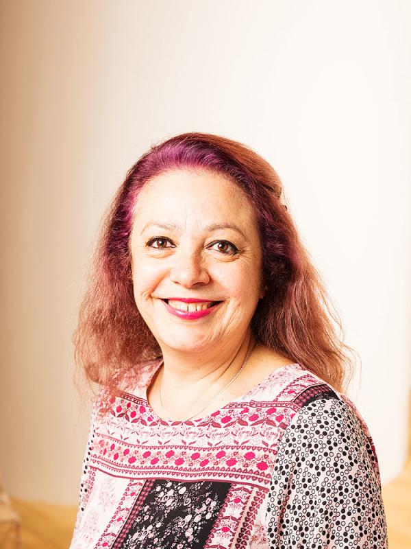 Filomena Mazumdar-Bianculli