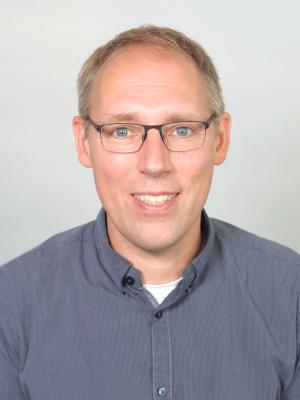 PD Dr. Thilo Glatzel