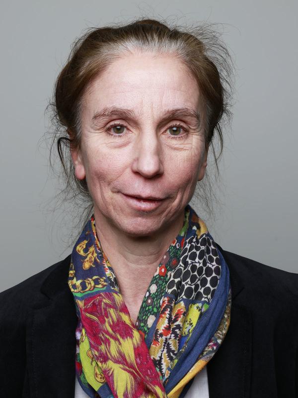 Sabine Böckem