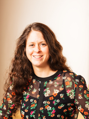 Dr. Silke Oldenburg