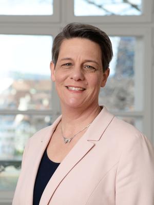 Prof. Dr. Stefanie Bailer