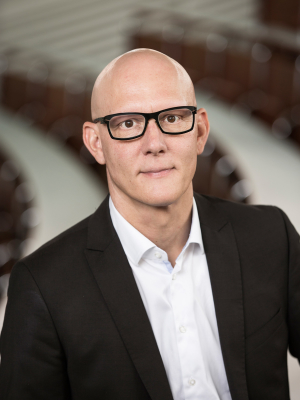 Prof. Dr. Martin Luginbühl