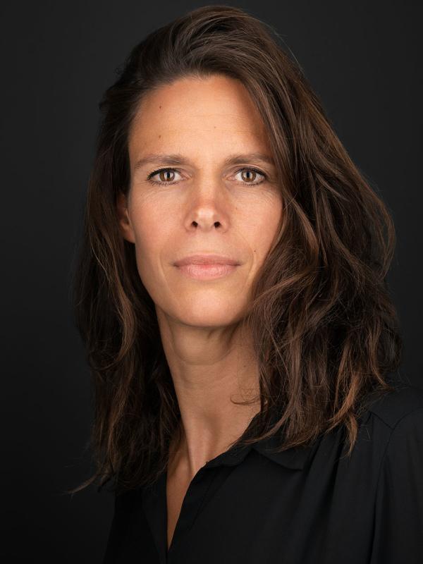 Catherine Roux