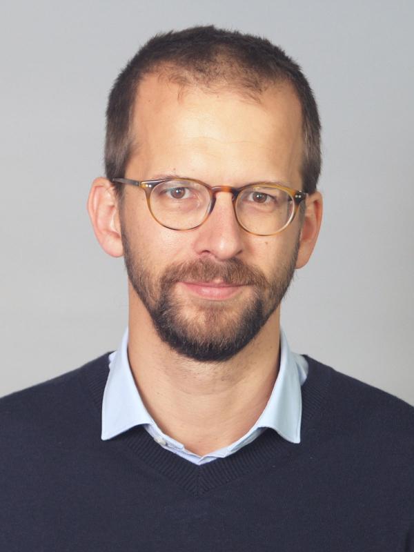 Patrick Maletinsky