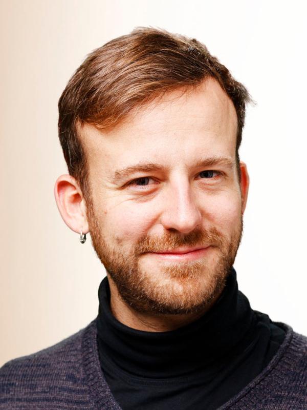Simon Schaupp