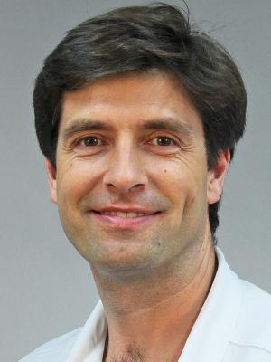 Prof. Dr. Luigi Mariani