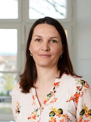Heidi Teal