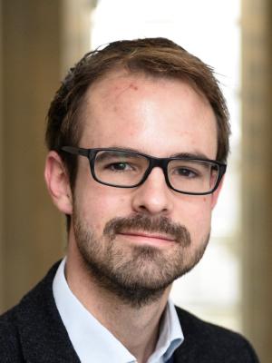 Dr. Cédric Scheidegger Lämmle