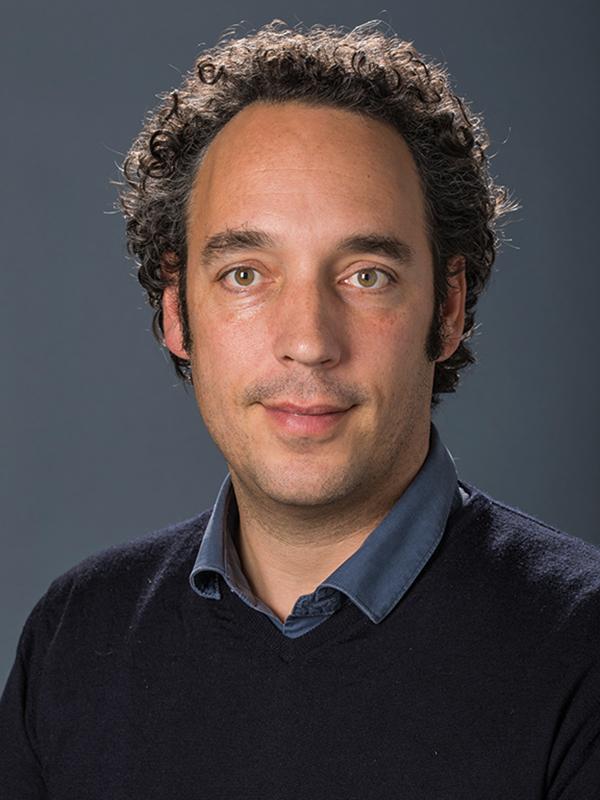 Christophe Olivier Schneble