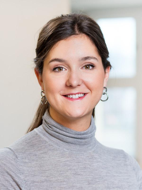 Sophie Hersberger