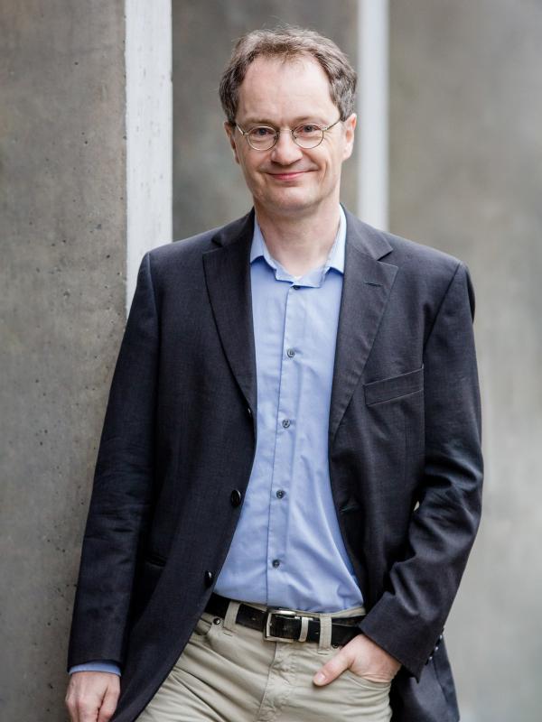 André Salvisberg