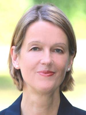 Prof. Dr. Karin Hartmann