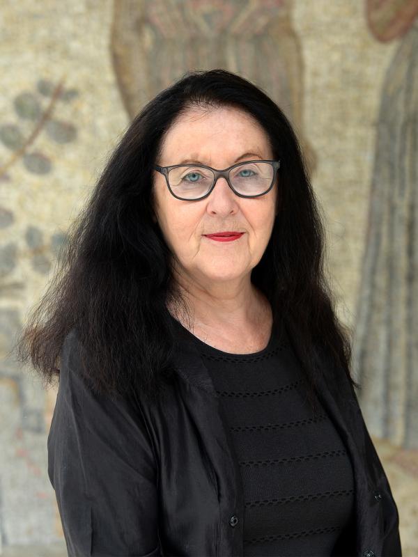 Henriette Harich-Schwarzbauer