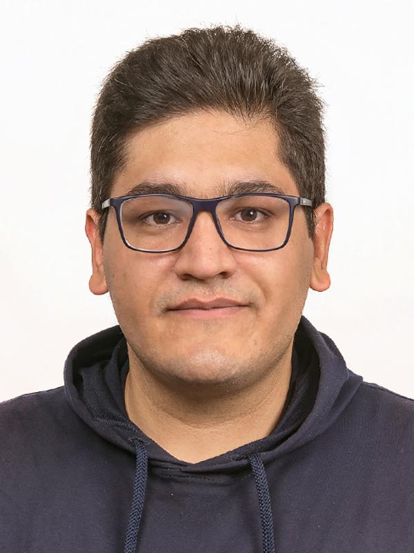 Arsham Hamidi