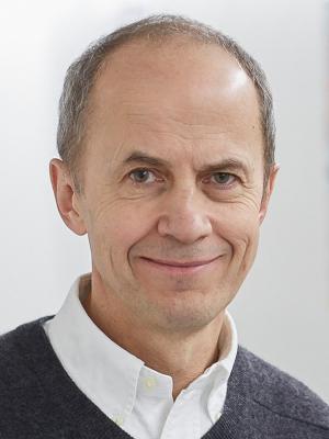 Prof. Dr. Radek C. Skoda