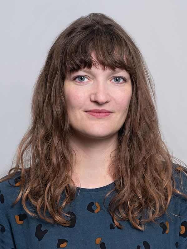 Hannah Fasnacht