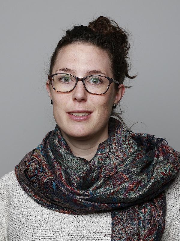 Anne Baumgartner