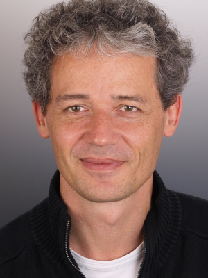 Prof. Dr. Thierry Girard