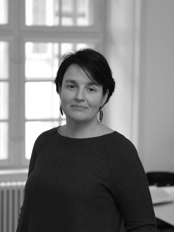 Maria Chevrekouko